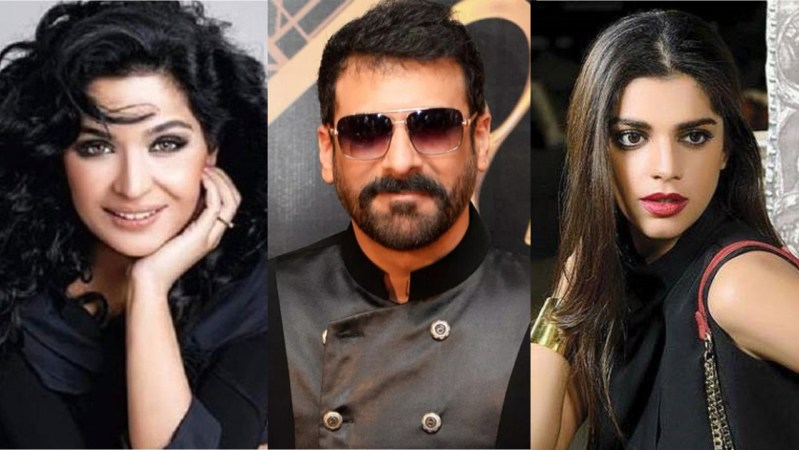Meera is in New York while celebrities come back from Thailand