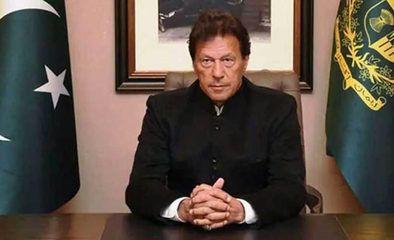 Imran Khan eases lockdown, are we weaker than a broiler chicken?