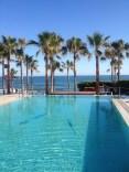 Nikki Beach's stunning pool area