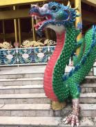Krabi, Tiger Temple