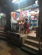 Koh Phi Phi, artist works