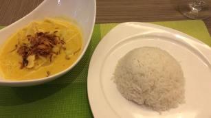 Chiang Mai, Chang cooking school