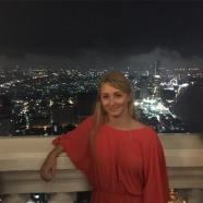 Bangkok, Sky bar