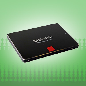 SSD Solid State