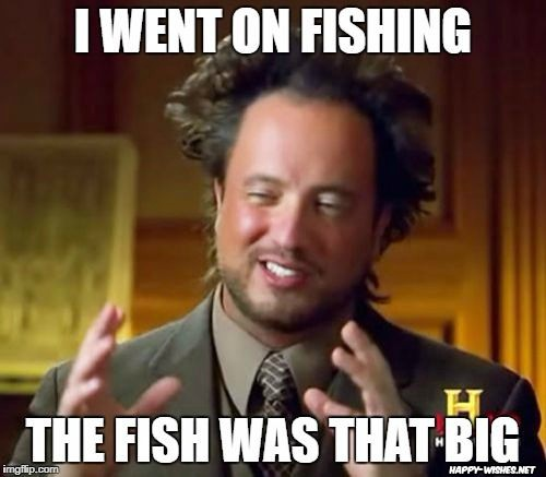 Funny Fishing Memes Fishing Pictures
