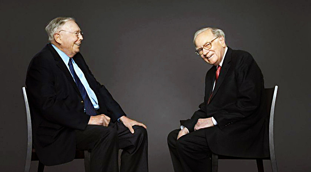 Warren Buffett Quotes and Annual Letters