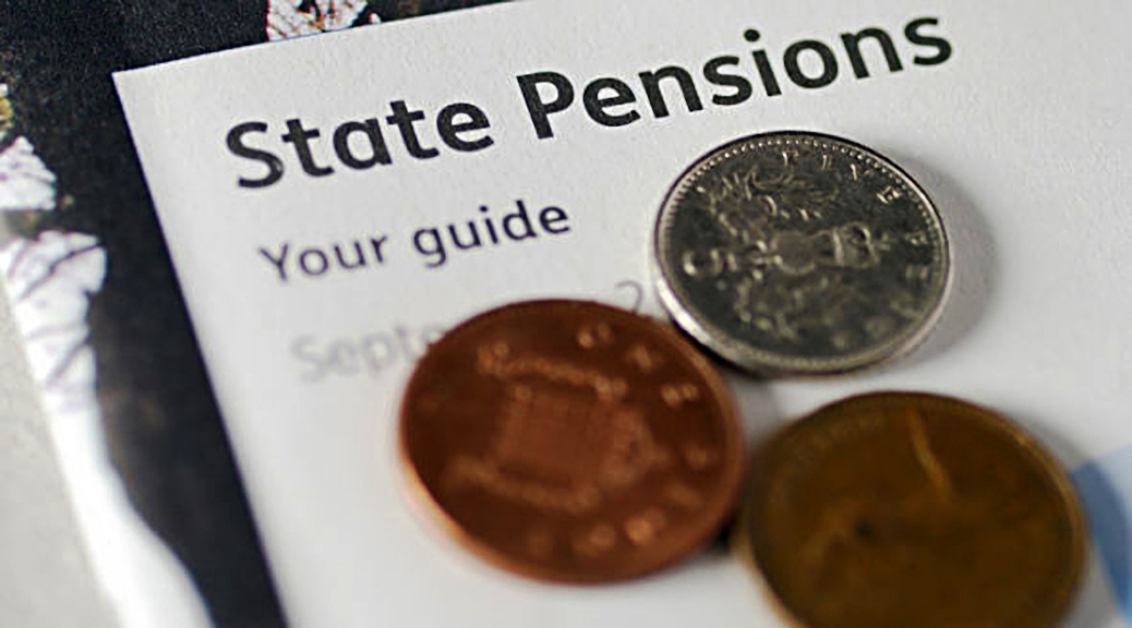State Pension Top-Up - Voluntary Class 3 NICs
