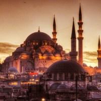 Ahmet Okumus - Istanbul to Wall Street Bull