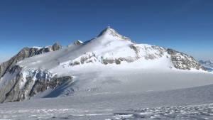 Mount Vinsion