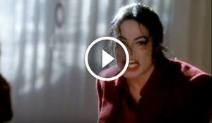 Michael Jackson's Music Video For 'Blood On The Dance Floor' - A Fast Forward Video