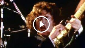 AC/DC - 'Hells Bells' Music Video