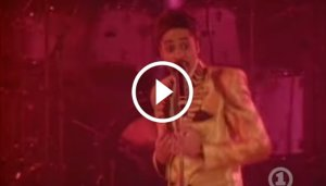 Morris Day and The Time - 'Jungle Love' Music Video