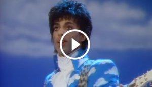 Prince - 'Raspberry Beret' - Music Video