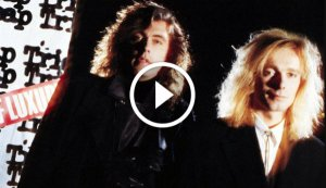 Cheap Trick - 'The Flame' Official Music Video