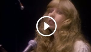 Juice Newton - 'Angel Of The Morning' Official Music Video
