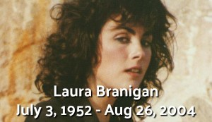 Laura Branigan - 80's Superstar Gone Too Soon