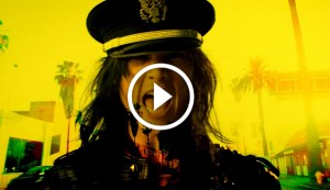 L.A. Guns - 'Speed' Music Video - Fast Forward Video From 2017