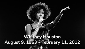 Whitney Houston - 80's Superstar Gone Too Soon