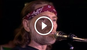 Willie Nelson - 'Always On My Mind' Music Video