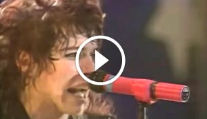 Cinderella Live At The Moscow Music Peace Festival 1989