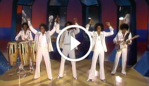 The Jacksons - 'Enjoy Yourself' Official Music Video