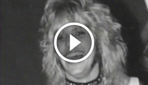 Motley Crue - 'Take Me To The Top' Music Video