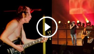 AC/DC - 'Highway To Hell' Live at River Plate