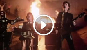 Blue Oyster Cult - 'Burnin' For You' Music Video and Lyrics