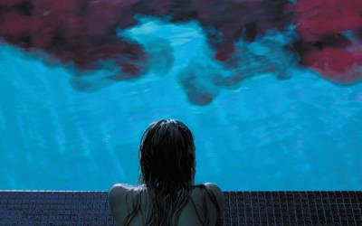 It Follows: Water and David Robert Mitchell