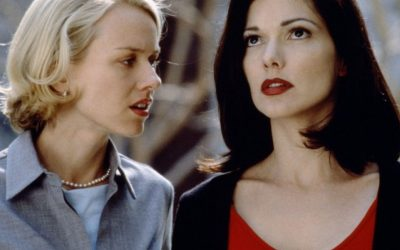 Mulholland Drive: The Consequences of Gay Silence