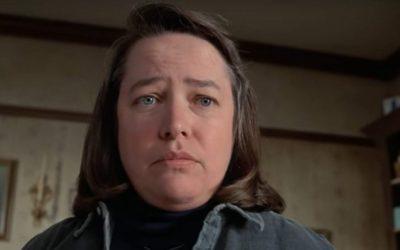 Misery: Kathy Bates- Serial Killer