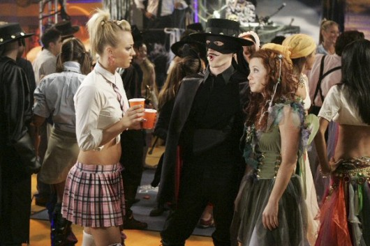 Image result for 8 simple rules HALLOWEEN