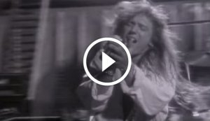 Steelheart - 'I'll Never Let You Go' Music Video