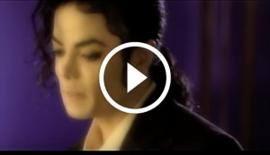 Michael Jackson - 'Who Is It' Music Video
