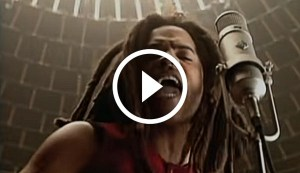 Lenny Kravitz - 'Are You Gonna Go My Way' Music Video