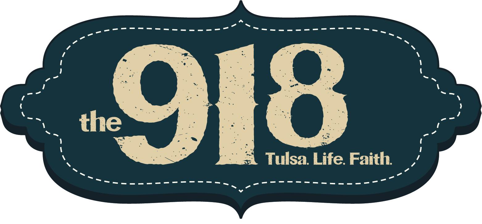 918 logo