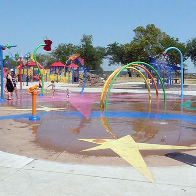 Our Top 5 Tulsa Splash Pads