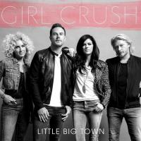 "Single Review: ""Girl Crush"" by Little Big Town"
