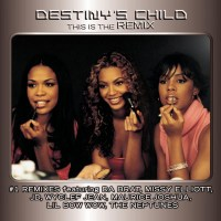 Destiny's Child released 'This is the Remix' 15 years ago today!