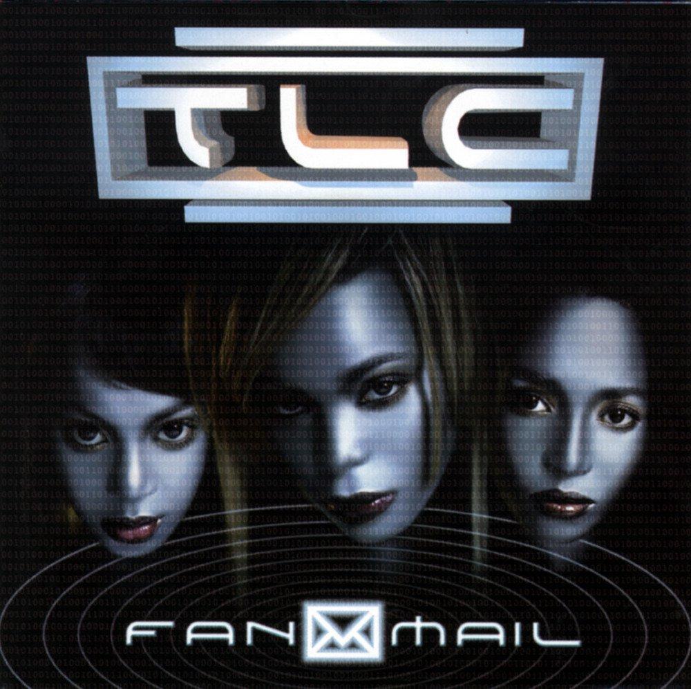 TLC's FanMail album cover