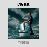 lady gaga the cure