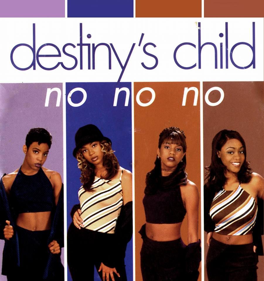 How No No No Introduced Us To Destiny S Child The 97