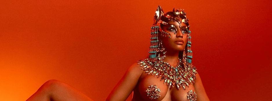 Queen Nicki Minaj Review