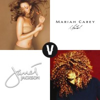 The Ultimate Verzuz Pairing: Mariah x Janet