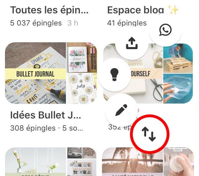 changer_l_ordre_des_tableaux-Pinterest