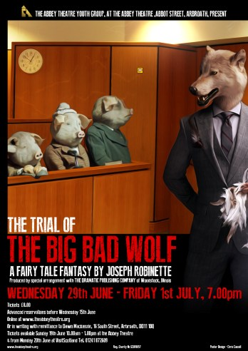 wolf_poster