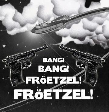 Froetzel - The ABGB