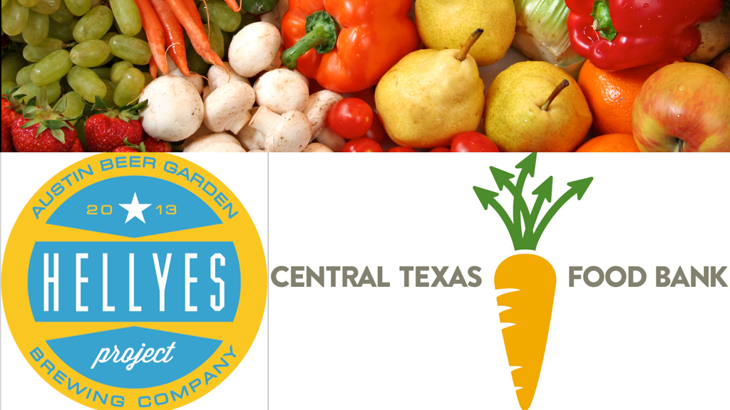 Hell Yes Project The Central Texas Food Bank At The Abgb The Abgb