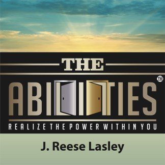 The Abilities Audiobook | J Reese Lasley