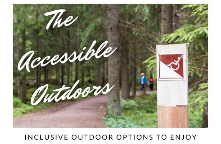 The Accessible Outdoors